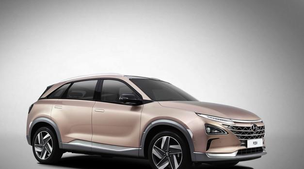 Hyundai z novostmi na sejmu CES (foto: Hyundai)