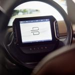 Bytonov pametni SUV na voljo od leta 2020 za dobrih 37.500 evrov (foto: Byton)