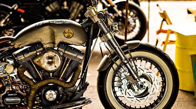Nakup motocikla kot naložba: nekaj nasvetov in naš izbor (foto: Shutterstock)