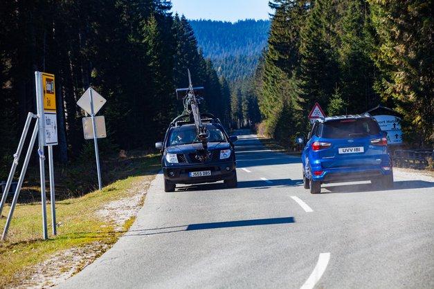 Izšel je novi Avto magazin! Testi: Ford Ka+, Volvo XC60 T8, Škoda Karoq