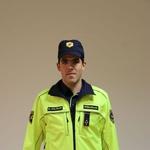 Slovenski prometni policisti dobili nove, bolj opazne uniforme (foto: Policija)