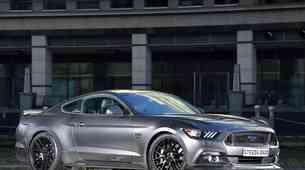 Ford Mustang Q500 Steeda na voljo tudi v Evropi