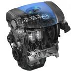Motorji z notranjim izgorevanjem proti elektromotorjem: dvoboj še ni odločen (foto: Mazda)