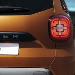 Novo v Sloveniji: Dacia Duster (foto: dacia)