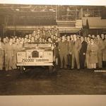 Zgodovina: Land Rover – ostanek 2. svetovne vojne, ki je zdržal 7 desetletij (foto: Land Rover)