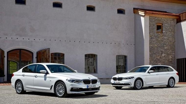 BMW kupil največjo ameriško aplikacijo za iskanje prostih parkirnih mest (foto: BMW)
