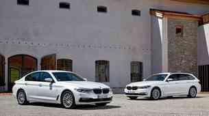 BMW kupil največjo ameriško aplikacijo za iskanje prostih parkirnih mest