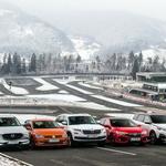 V iskanju Slovenskega avta leta 2018 – odločitev bo znana danes zvečer (foto: Uroš Modlic)
