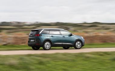 Peugeot si želi v treh korakih osvojiti Ameriko - predvsem z električnimi vozili