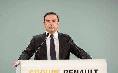 Ali naveza Mitsubishi-Nissan-Renault proda več vozil kot Volkswagen?