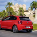 Vozili smo: Volkswagen Polo GTI in Golf GTI kot Pipi in Melkijad (foto: VW)
