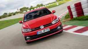 Vozili smo: Volkswagen Polo GTI in Golf GTI kot Pipi in Melkijad