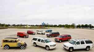 Zgodovina: Chevrolet – ameriška znamka s švicarskim navdihom