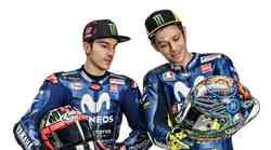 MotoGP: Rossi bo pogodbo podpisal po prvih dirkah, Stoner hiter v Sepangu