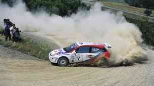 Naprodaj WRC dirkalnik Colina McRaeja