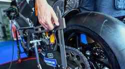MotoGP: gospoda so v Sepangu prižgala motorje. Si upate napovedati, komu bo uspel veliki met?