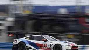 Kako je nastal BMW M8 GTE?