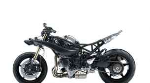 Napovedujemo: peljali bomo Kawasakija H2 SX – ja, tistega s turbino!