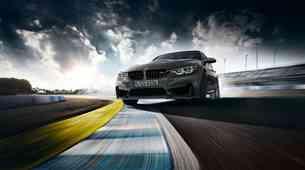 BMW M3 v proizvodnji le še do konca maja?