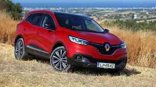 Kratki test: Renault Kadjar Bose Energy TCe 165
