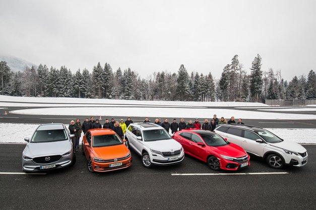 Izšel je novi Avto magazin! Testi: Ford Fiesta, Seat Arona, Hyundai Kona