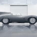 Jaguar D-type se vrača v proizvodnjo-62 let po zaključku te (foto: Jaguar)