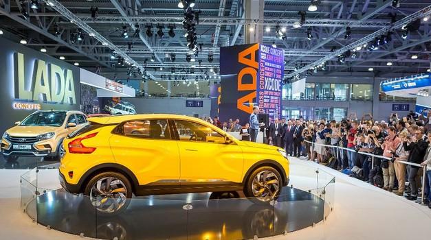 Aleš Bratož bodoči predsednik avtomobilskega podjetja Lada? (foto: Arhiv AM)