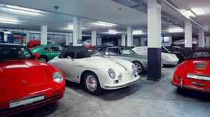 Porsche s tehnologijo 3D-tiskanja do izdelave nadomestnih delov za starodobnike