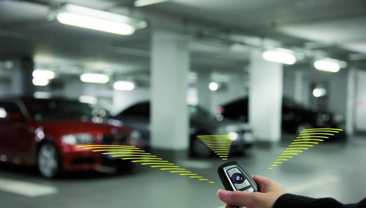 Tudi v Sloveniji: pametni ključi, ki pa ne preprečujejo avtomobilskih kraj