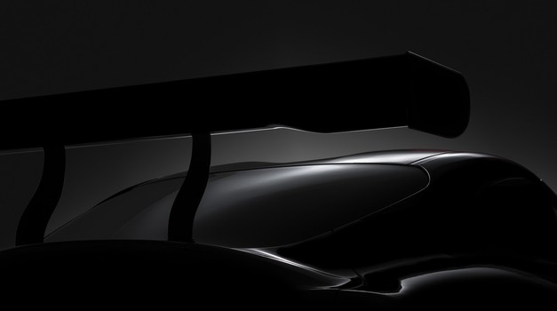 Toyota Supra prihaja v Ženevo (foto: Toyota)