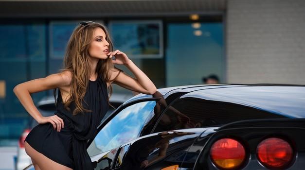 Dodatki v vašem avtomobilu, ki dekletu dajejo napačen vtis (foto: Profimedia)
