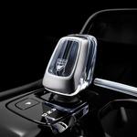 Trivaljniki dopolnili ponudbo motorjev v Volvu XC40 (foto: Volvo)