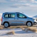 Opel Combo se pridružuje Berlingu (foto: Opel)