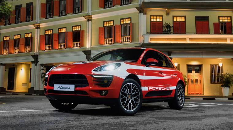 Porsche opustil proizvodnjo vseh dizelskih avtomobilov (foto: Porsche)
