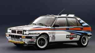 Zgodovina: Lancia – (skoraj) pozabljeni avtomobilski biser