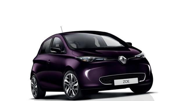 Renault v Ženevi s poudarkom na urbani mobilnosti (foto: Renault)