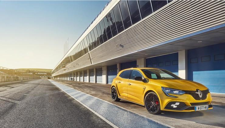 Vozili smo: Renault Megane R.S. - je manj lahko več?