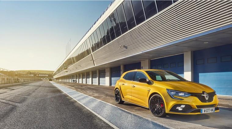 Vozili smo: Renault Megane R.S. - je manj lahko več? (foto: Renault)