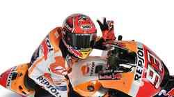 Ne, Marquez (še) ne gre h KTM-u. Še do konca leta 2020 bo vozil Hondo!