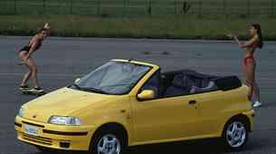 Zgodovina: Fiat - vedno na vrhu