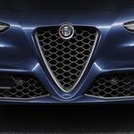 Alfa Romeo Stelvio z Moparjevimi dodatki prihaja v Ženevo (foto: Newspress)