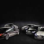 Genesis bo tudi letos poskrbel za prevoz nominirancev za nagrade oskar (foto: Genesis)