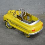 Naprodaj je največja zbirka otroških avtomobilčkov s pogonom na pedala (foto: Newspress)