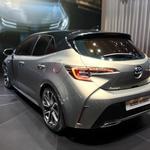 Ženeva 2018: tri Toyotine novosti in vrnitev legende (foto: Dušan Lukič)