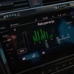 Kratki test: Volkswagen e-Golf (foto: Saša Kapetanovič)