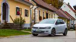Test: Volkswagen Polo Beats 1.0 TSI DSG
