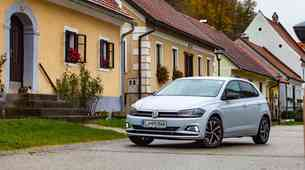Test: Volkswagen Polo Beats 1.0 TSI DSG