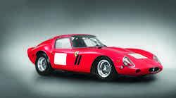 Ferrari razmišlja o izdelavi omejene serije legendarnega modela 250 GTO