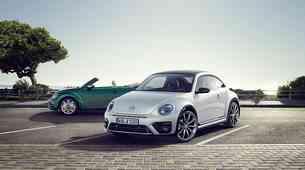 Volkswagen bo ustavil proizvodnjo Beetla, naslednika ne bo