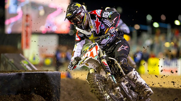 Monster Energy Supercross: v Daytoni se je pisala zgodovina (video)